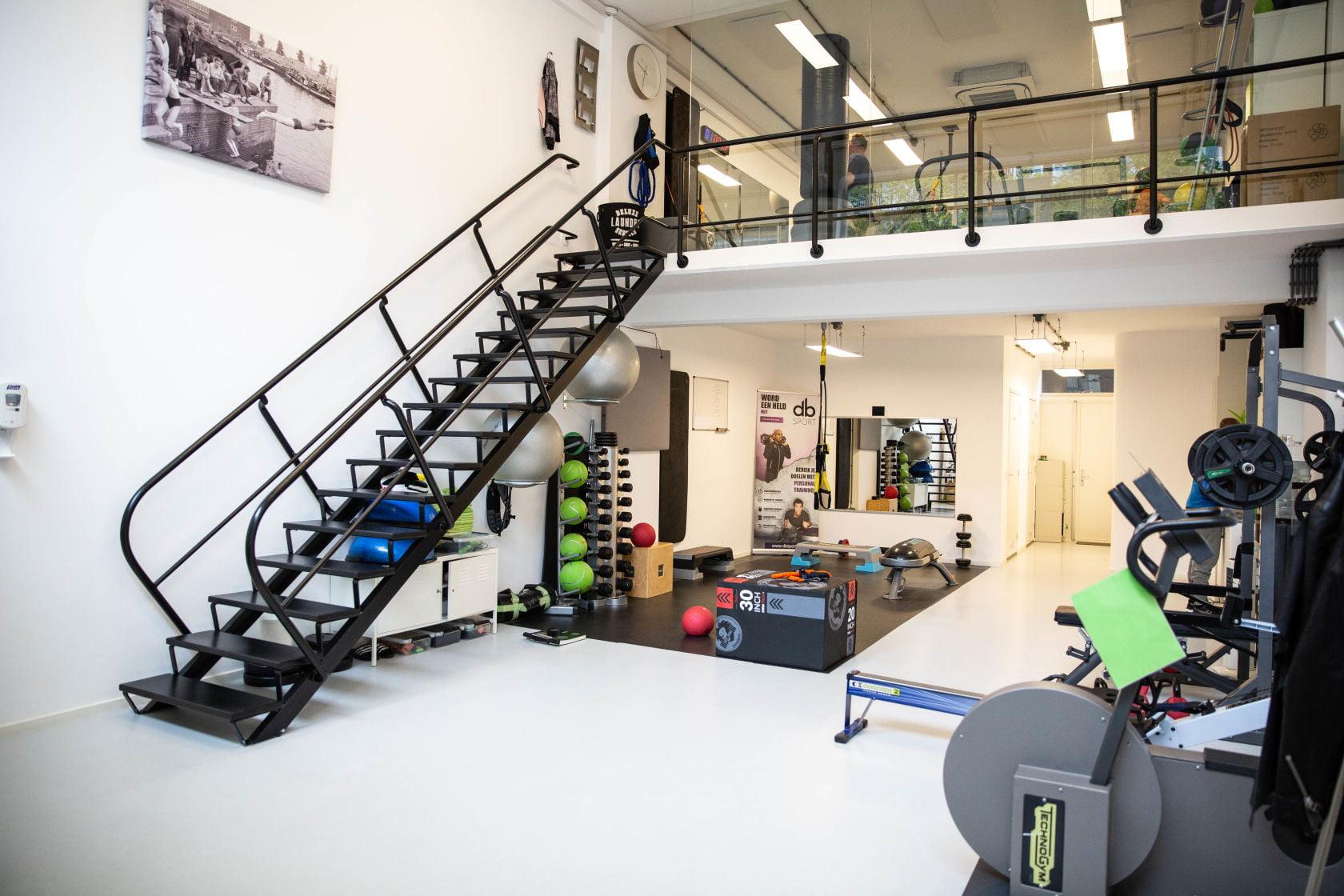studio DB sport